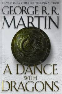 A Dance with Dragons: 5 (Song of Ice and Fire)