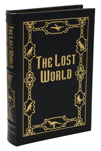 Norwalk, CT: The Easton Press, 2008. Collector's Edition. Fine. Collector's edition bound in black l...
