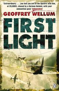 image of First Light: Original Edition (Penguin World War II Collection)