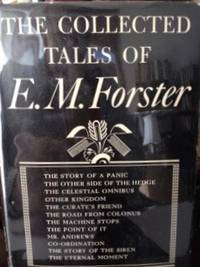 image of Collected Tales of E. M. Forster