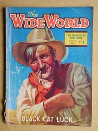 The Wide World Magazine. April 1944.