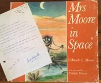 Mrs Moore in Space
