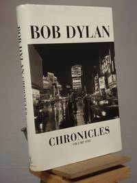 Chronicles: Volume One by Bob Dylan - 1st Edition Later Printing - 2004 - from Henniker Book Farm and Biblio.co.uk