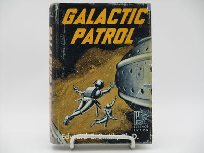 Reading. : Fantasy Press, 1950 . 1st Edition in book form.. Blue cloth, black spine title. . Very go...