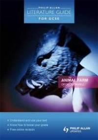 image of Animal Farm (Philip Allan Literature Guide for Gcse)