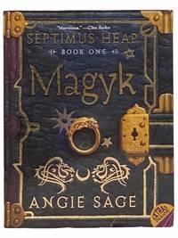 Magyk (Septimus Heap No. 1)