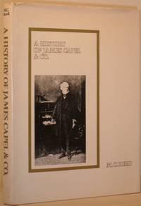 A History of James Capel & Co