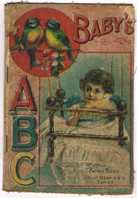 "BABY'S  ABC - FATHER TUCK'S ""DOLLY DEAR A B C"" SERIES"