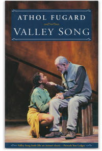 Valley Song.