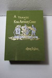 image of A Connecticut Yankee in King Arthur's Court [LTD Edition]
