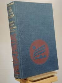 The City of the Saints by Richard F. Burton - 1st Edition 1st Printing - 1963 - from Henniker Book Farm and Biblio.co.uk