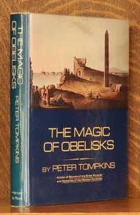 image of THE MAGIC OF OBELISKS