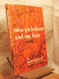 Miss Pickthorn and Mr. Hare, A Fable