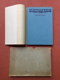 image of In Memoriam - Mosher Press edition, 1920, one of 500