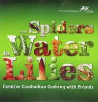 From Spiders to Water Lilies