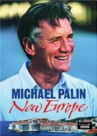 image of New Europe. Michael Palin