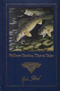 image of WALLEYE TACTICS, TIPS & TALES