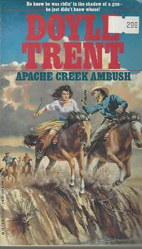 image of Apache Creek Ambush