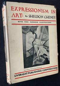 image of Expressionism in Art (in its Original Dustjacket)