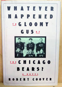 image of Whatever Happened to Gloomy Gus of the Chicago Bears?