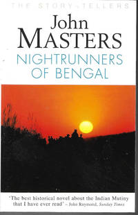 image of NIGHTRUNNERS OF BENGAL