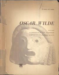 image of Salomè; Il ventaglio di lady Windermere; L'importanza di chiamarsi Ernesto