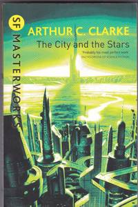 THE CITY AND THE STARS(SF MASTERWORKS)