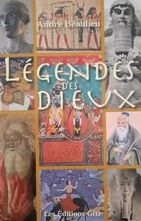 image of Légendes des dieux