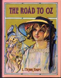 The Road to Oz (#5 in Oz Series) (Books of Wonder Series)