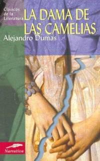 La Dama de las Camelias by Alexandre Dumas - Paperback - 2008 - from ThriftBooks and Biblio.com