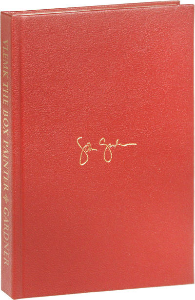 Northridge: Lord John Press, 1979. First, Limited Edition. Hardcover. This First Edition is limited ...