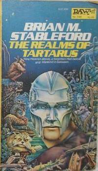 The Realms of Tartarus by  Brian M Stableford - Paperback - 1977-07-19 - from Eco Sales (SKU: 40451)