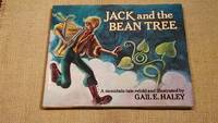 Jack and the Bean Tree by Gail E. Haley - Signed First Edition - 1986 - from BookandPen and Biblio.co.uk