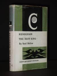 Henderson the Rain King