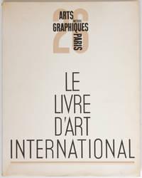 Arts et métiers graphiques, n° 26, 15 novembre 1931 : Le livre d'art international