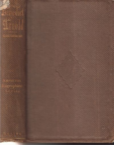 Boston, MA: E. O. Libby and Company. Good. 1858. First Edition. Hardcover. Brown boards with embosse...