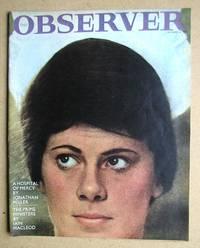 The Observer Magazine. October 4, 1964.