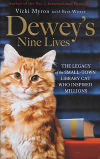 image of Dewey's Nine Lives