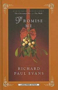 Promise Me by Richard Evans - 2010