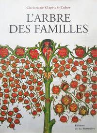 image of L'arbre des familles