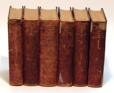 Boston: University Press Co., n.d.. Hardcover. Good. Sterling edition, illustrated. Octavo (19.5 cm)...