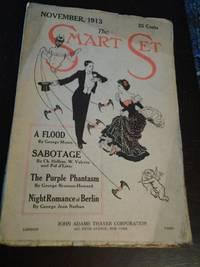 The Smart Set, Volume XLI, Number 3, November 1913