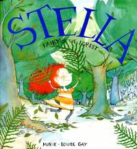 image of Stella, Fairy of the Forest