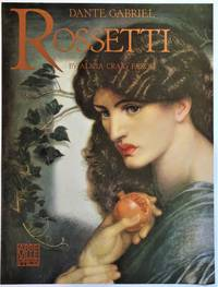 Dante Gabriel Rossetti  (Publisher's Promotional Poster)