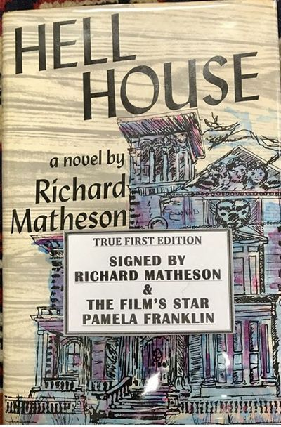 Fine First Edition in equally Fine pictorial dust jacket of the acclaimed novelist's bestselling tal...