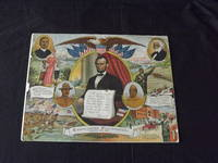 Emancipation Proclamation September 22, 1862.