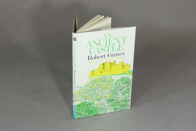 London: Peter Owen, 1980. First edition, slim 8vo, pp. 69; text illustrations; original boards in wh...