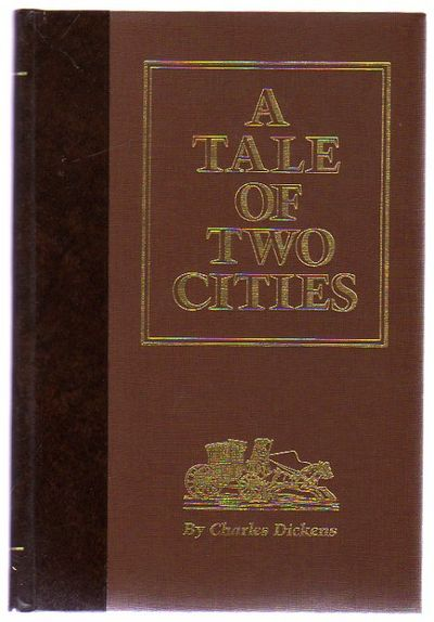 """the issue of revenge in the story of a tale of two cities In the novel """"a tale of two cities"""" by charles dickens, the french revolution is the result of the peasants' desire for revenge this desire of theirs is initiated by madame defarge due to her longing for revenge against the aristocrats, specifically the evremondes."""
