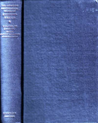 The Standard Edition of the Complete Psychological Works of Sigmund Freud Volume III (1893-1899):...