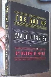 image of The Art of Walt Disney